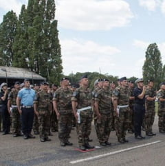 Militarii francezi vor fi mobilizati la urmatorul protest al vestelor galbene