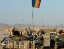 Militarii romani, impinsi de saracie sa dezamorseze bombe in Turcia