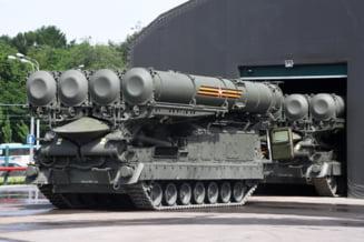 Militarii turci se plang ca sistemele de rachete S-400, fabricate de Rusia, sunt defecte