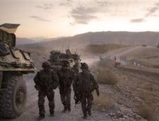 Militarul afgan care a ucis cinci soldati francezi, condamnat la moarte