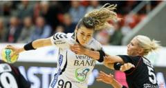 Minaur Baia Mare a transferat-o pe handbalista Karoline Helena de Souza, campioana mondiala in 2013 cu nationala Braziliei