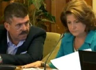Minciuni in comisia Rosia Montana - Director din Ministerul Mediului, anchetat?