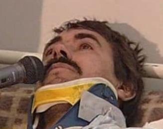 Minerii, pe patul de spital: Asta e menirea noastra (Video)