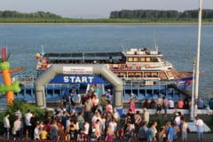 Minicroaziere, parada si spectacole, la Zilele Dunarii 2018