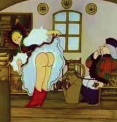 Minimax difuzeaza desene animate porno si CNA nu poate face nimic (Video)
