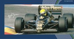 Miniserie bazata pe viata pilotului Ayrton Senna, pregatita de Netflix