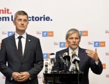 Ministerele Justitiei, Transporturilor, Sanatatii, Fondurilor Europene vor reveni USR PLUS