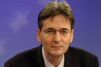 Ministerul Afacerilor Europene, aprobat de Parlament