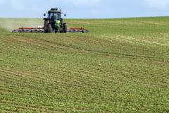 Ministerul Agriculturii: Strainii nu vor cumpara masiv terenuri, dupa liberalizare
