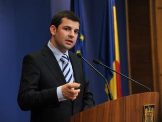 Ministerul Agriculturii va primi 100 milioane de euro dupa rectificarea bugetara