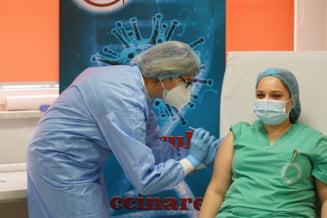Ministerul Apararii pregateste vaccinarea anti-COVID pentru personalul eligibil pentru etapa a II-a