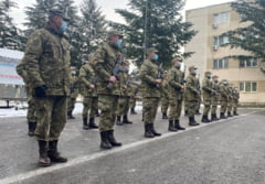 Ministerul Apararii vrea sa ofere Politiei Militare jurisdictie si asupra civililor in timpul Starii de Urgenta sau de Alerta