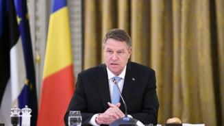 "Ministerul Cercetarii il ironizeaza pe Iohannis si-l acuza de ""o grava dezinformare"""
