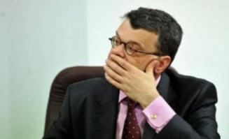 Ministerul Culturii a anuntat prejudiciul in cazul masinii distruse