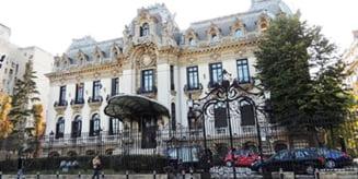 Ministerul Culturii nu a inceput restaurarea la Muzeul Enescu dintr-un motiv stupid