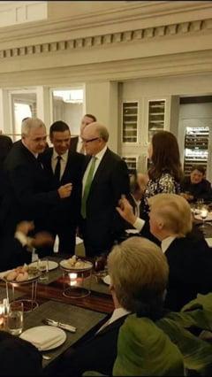 Ministerul Economiei da detalii despre acordul cu Circinus abia dupa o luna: A fost o ceremonie discreta, nu secreta