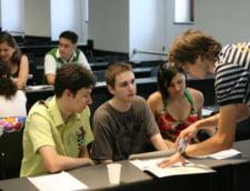 Ministerul Educatiei: 12.000 de studenti straini, inscrisi in invatamantul superior
