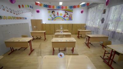 Ministerul Educatiei: 181 de elevi depistati cu COVID-19 in ultima saptamana. Se constata o scadere a numarului zilnic de infectari