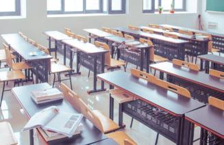 Ministerul Educatiei anunta reducerea numarului de ore pentru elevii din clasele pregatitoare, a V-a si a IX-a