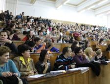 Ministerul Educatiei apara drepturile studentilor din universitati