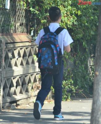Ministerul Educatiei face sondaj online despre temele pentru acasa