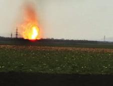 Ministerul Energiei: Explozia din Austria nu se va resimti pe piata noastra de gaze