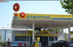 Ministerul Energiei: Romania ar putea vinde o participatie in Rompetrol Rafinare
