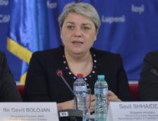 Ministerul Energiei cere inlocuirea lui Sevil Shhaideh in Consiliul de Supraveghere al OMV Petrom