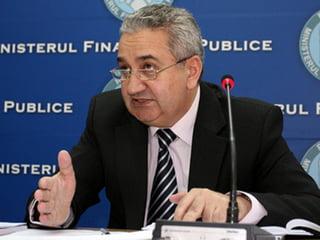 Ministerul Finantelor va propune o noua rectificare bugetara