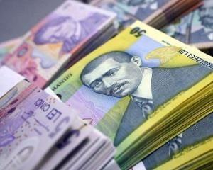Ministerul Finantelor vrea sa imprumute luni un miliard de lei