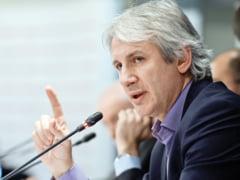 Ministerul Fondurilor Europene acuza Compania de Drumuri si CFR pentru absorbtia slaba la Transporturi