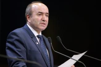 Ministerul Justitiei a demarat selectia pentru functia de procuror european delegat din partea Romaniei