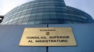 Ministerul Justitiei a transmis CSM spre avizare propunerile de schimbare a legilor justitiei. Care sunt principalele completari si modificari