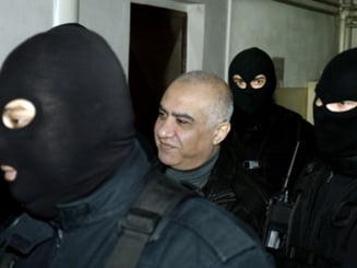 Ministerul Justitiei sustine ca nu exista niciun acord pentru extradarea lui Hayssam