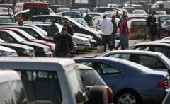 Ministerul Mediului a stabilit noile taxe auto - Vezi care sunt valorile