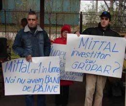 Ministerul Muncii a anulat conflictul de interese deschis la combinatul ArcelorMittal Galati