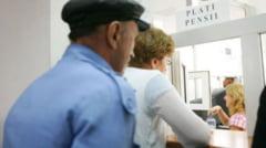 Ministerul Muncii incepe pregatirile pentru elaborarea unei noi Legi a pensiilor
