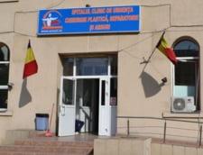 Ministerul Sanatatii acorda urgent jumatate de milion de lei pentru Spitalul de Arsi