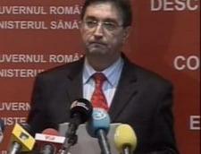 Ministerul Sanatatii propune sanctionarea medicilor din Galati