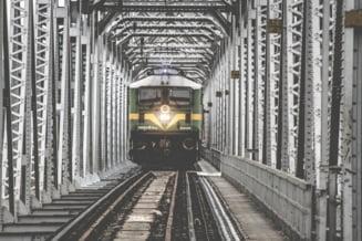 Ministerul Transporturilor a dat liber la trenurile conduse de un singur om. Sunt un pericol pentru toti romanii, avertizeaza mecanicii de locomotiva
