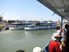 Ministerul Transporturilor este mult mai generos cu oamenii deltei: Peste 55 de milioane de lei pentru subventionarea transportului naval in Delta