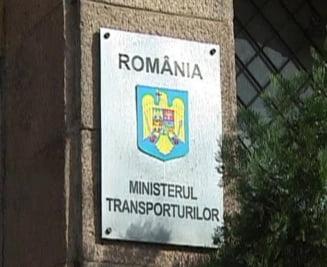 Ministerul Transporturilor sesizeaza DIICOT dupa ce Raiffeisen a refuzat executarea garantiei GFR