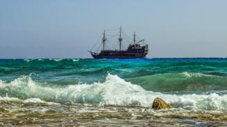 Ministerul de Externe se implică în cazul românului ucis în atacul piraților din Oman