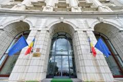 Ministerul de Finante adanceste enigma taxei de solidaritate aplicata firmelor