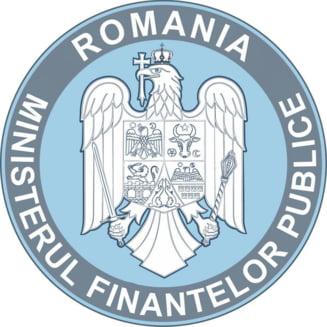 Ministerul de Finante amana cu 3 luni amendarea celor care nu au case de marcat cu jurnal electronic