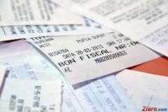 Ministerul de Finante modifica regulile la Loteria bonurilor, dupa ce a constatat ca sunt favorizate la castig bonurile cu valori mari