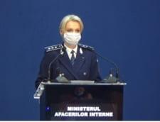 """Ministerul de Interne, despre modificarea legii pensiilor militare: """"Sunt doar speculatii"""""""