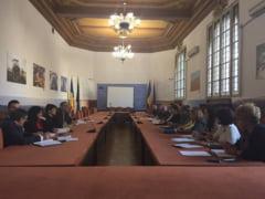 Ministerul pentru Dialog Civic propune ca publicul sa aiba acces la stenogramele sedintelor de Guvern