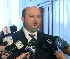 Ministrii Gerea si Chitoiu inregistreaza demisiile, liderii USD se reunesc la guvern - surse