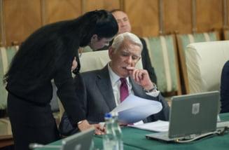 Ministrii Melescanu si Ana Birchall merg la Bruxelles sa dea explicatii pe ordonanta. Urmeaza Grindeanu